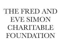 The Fred and Eve Simon Charitable Foundation
